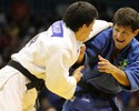 Do próprio bolso, Leandro Cunha mantém sonho de Olimpíadas