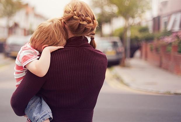 A polêmica da alienação parental (Foto: Christopher Hopefitch (Getty Images))