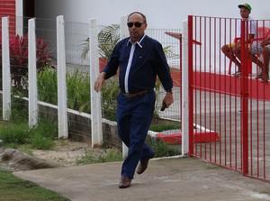 josé Barbosa Náutico (Foto: Daniel Gomes)
