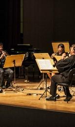 Orquestra Sinfônica da Bahia (Foto: Maurício Serra/Divulgação)