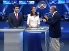 'Mudanças climáticas são fenômeno mundial', diz Geraldo Alckmin
