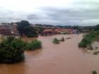 Após enchente, Defesa Civil será criada em Santana da Vargem, MG