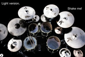 Drums Deluxe Light