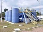 Distrito de Jaci-Paraná recebe estação de tratamento de água em RO