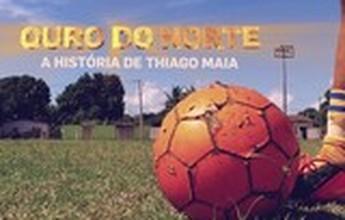 BLOG: The Golden Dream: conheça a história de Thiago Maia, de Roraima para o mundo