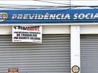 Servidores do INSS seguem em greve no interior de MG após dois meses