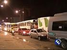 Rodovia BR-316 tem trânsito intenso no sentido de saída da Grande Belém