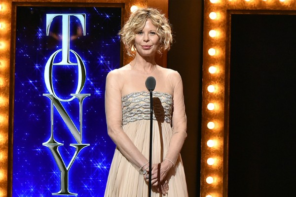 A atriz Meg Ryan (Foto: Getty Images)
