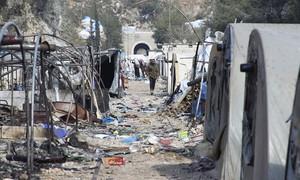 Três mil sírios fogem para Turquia com avanço de força pró-Assad