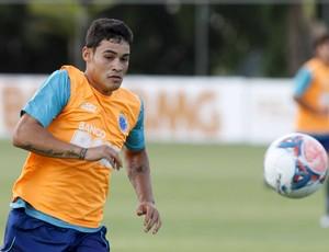 Vinícius Araújo, atacante do Cruzeiro (Foto: Washington Alves/VIPCOMM)