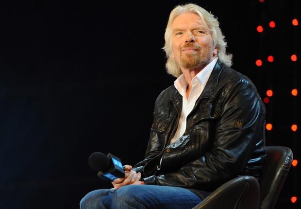 Richard Branson (Foto: Getty Images)