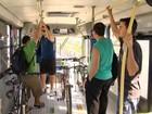 Bike GV faz 156 carros ficarem nas garagens todo dia na Grande Vitória