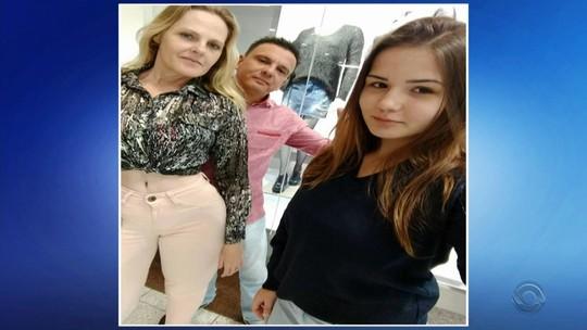 Justiça decreta prisão de suspeito de emboscada contra família desaparecida no RS