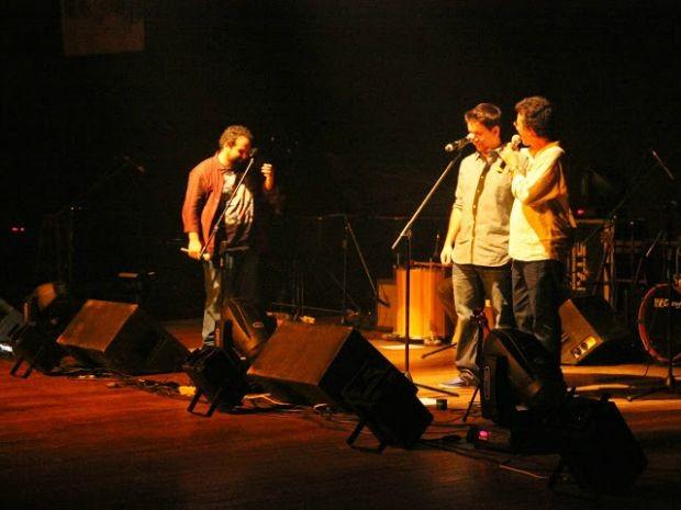 Show será neste sábado, no Teatrão, em Rio Branco  (Foto: Divulgação)