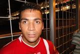 Tombense tem volta de cinco atletas para grupo que vai disputar a Série C