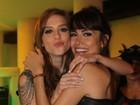 Sophia Abrahão relembra início de namoro com Fiuk em Salvador