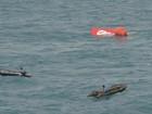 Equipes retomam buscas por corpos e caixas-pretas do voo da AirAsia
