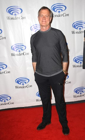 Stephen Collins (Foto: Agência Getty Images)