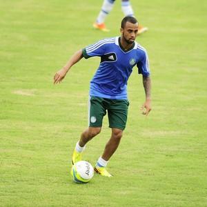 Wesley Palmeiras (Foto: Marcos Ribolli)