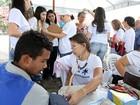 ONG Ajudar sedia ação da campanha Novembro Azul no N-8 em Petrolina