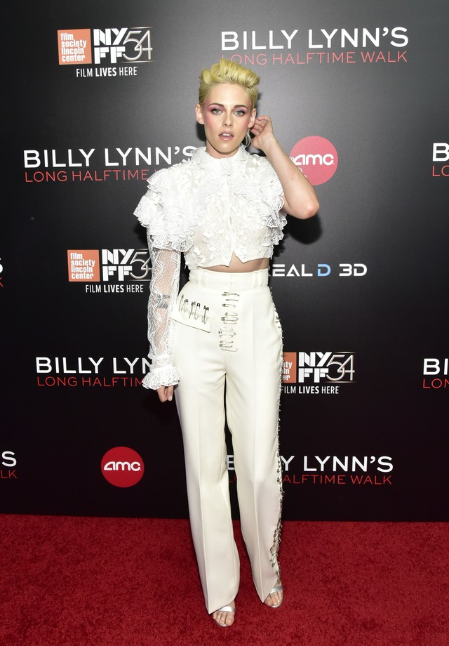 Kristen Stewart (Foto: Getty Images for RealD)