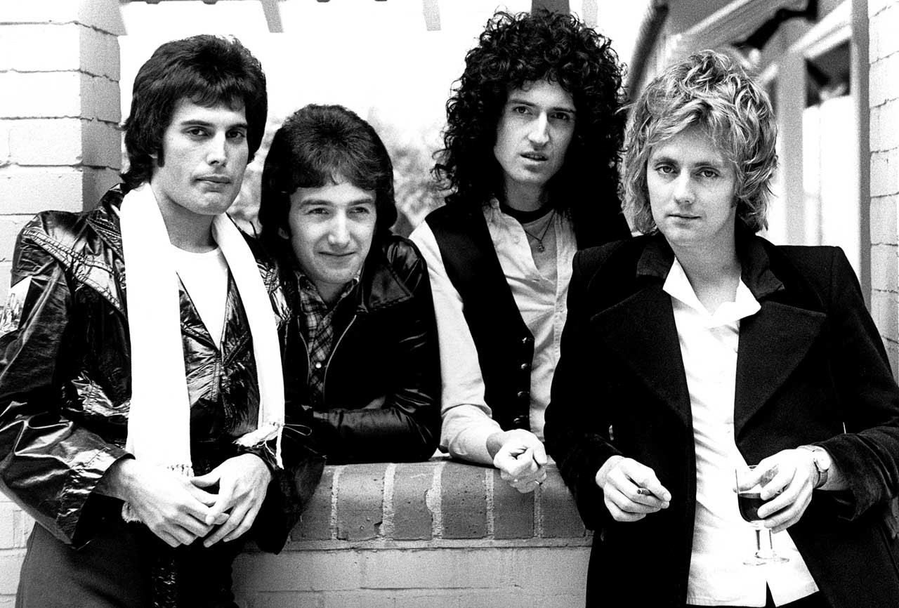 Queen (Foto: Chris Hopper)