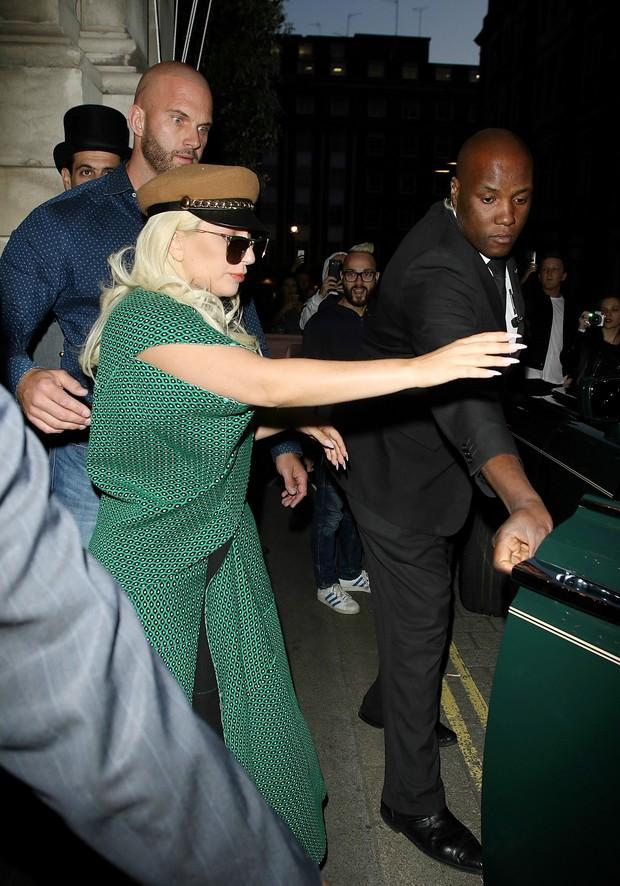 Lady Gaga  (Foto: AKM-GSI)