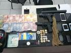Grupo suspeito de praticar vários roubos é preso em Itatiba