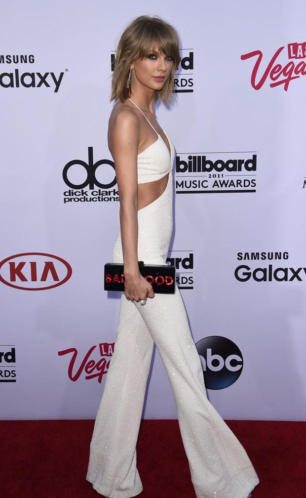 Taylor Swift (Foto: AFP)