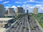 Prefeitura de Fortaleza recorre contra embargo à obra de viadutos no Cocó