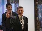 Trump oferece posto de assessor de segurança a general reformado