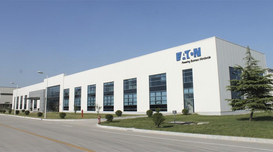 Fábrica da Eaton: empresa se uniu à Cummins e vai abrir uma operação em conjunto no Brasil  (Foto: Reprodução)