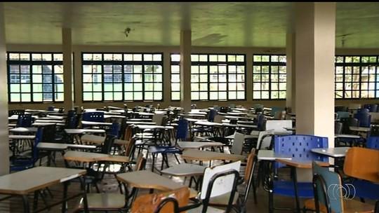 Professores encerram greve em Santo Antônio do Descoberto, diz secretaria