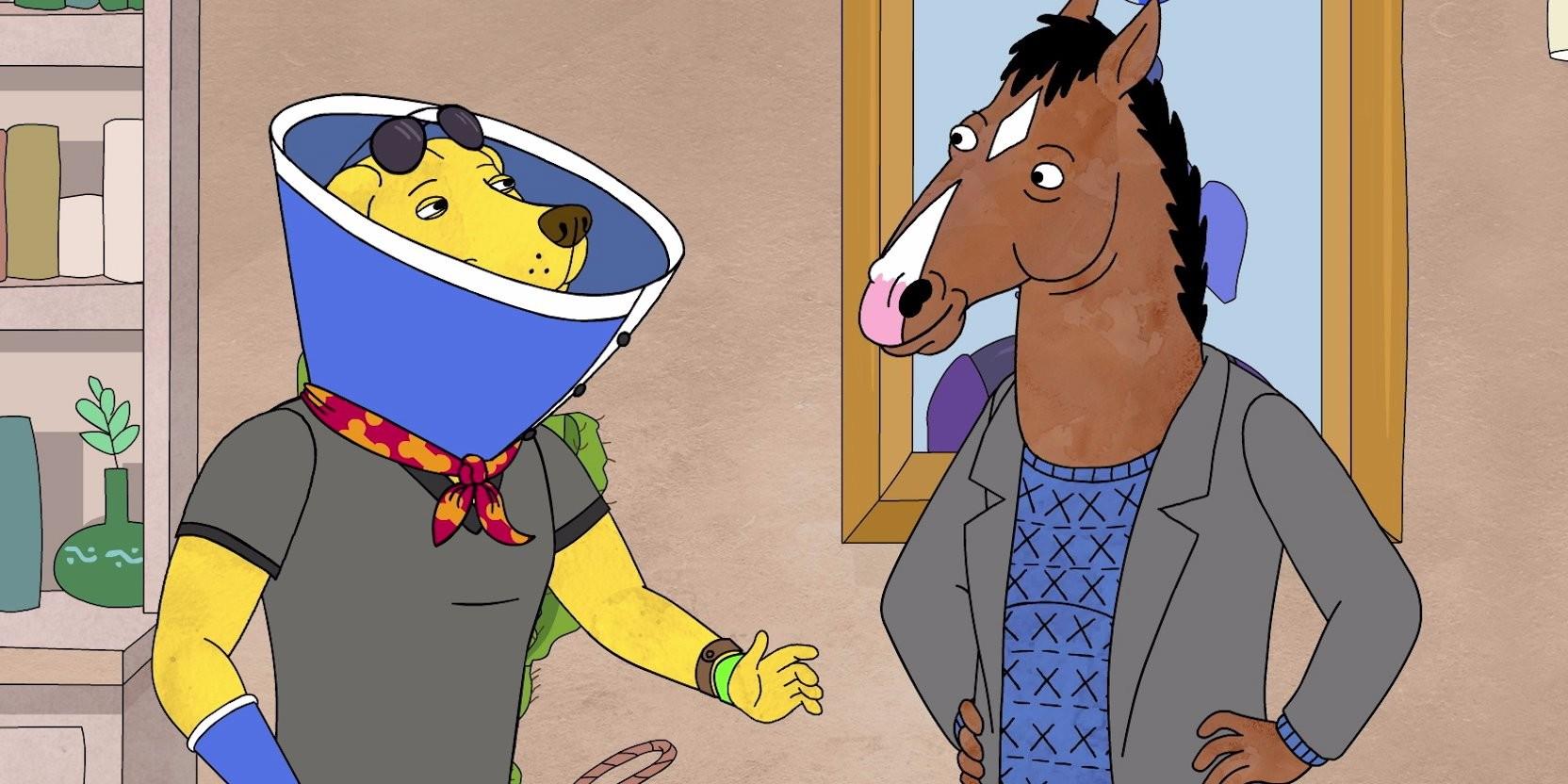 Bojack Horseman (Foto: Divulgação)