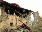 Após terremoto na Índia, chuvas dificultam resgate no Himalaia