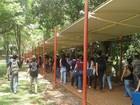 Estudantes ocupam reitoria da UFG em protesto contra a PEC 241