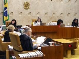 Maioria do STF vota a favor de que PF possa fechar delações (Nelson Jr./STF)