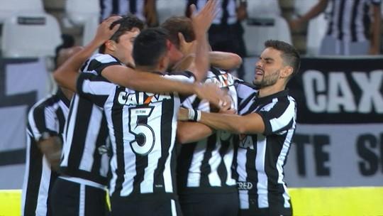 Dá para duvidar do Botafogo? Copeiro, time supera tabus e limites; motivos