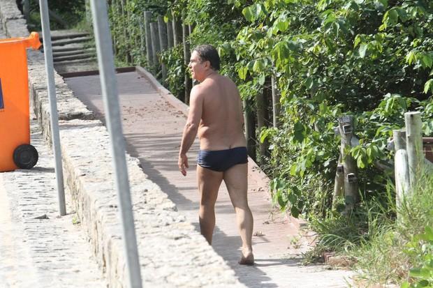 Marcos Frota (Foto: Sandro Cardozo / BrazilNews)