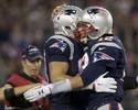 Patriots passeiam, arrasam Dolphins e emplacam sétima vitória na temporada
