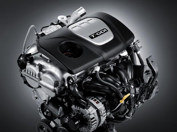 Motor 1.6 turbo é novidade na linha Hyundai Caoa (Foto: Divulgação)