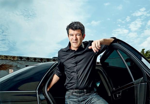 Conselho da Uber vai discutir afastamento de presidente