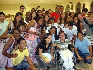 Retiros espirituais são opção para Carnaval na Zona da Mata (Foto: Renac/Divulgação)
