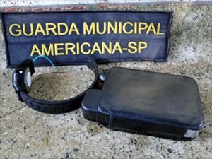 Detento cumpria pena em regime semi-aberto quando rompeu tornozeleira de controle (Foto: Divulgação / Gama)
