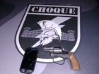 Dois são presos por roubo e com arma de brinquedo na capital de MS