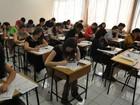 Quase cinco mil candidatos fazem prova de vestibular da Unicentro