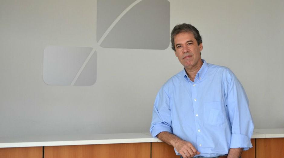 """José Carlos Pinto, diretor do Parque Tecnológico da UFRJ: """"Centro de Pesquisa terá espaço para empreendedores"""" (Foto: Divulgação)"""