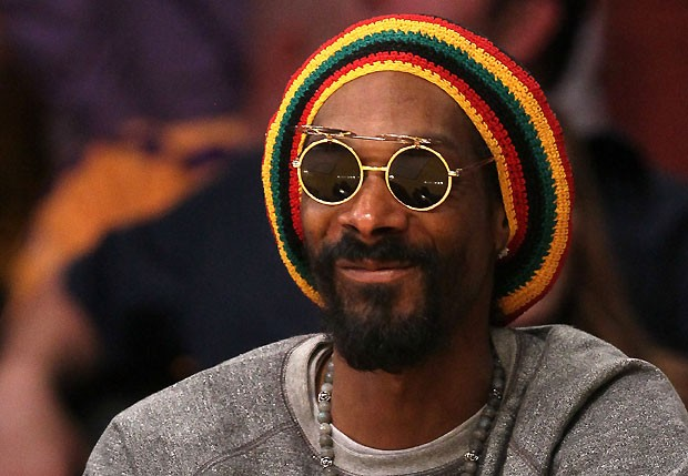 Snoop (Foto: Getty Images)