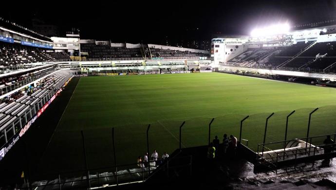 Santistas esgotam ingressos para semifinal contra São Paulo na Vila 2e0188b6d0c0b