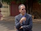 Marcelo Bluma faz campanha na região oeste de Campo Grande